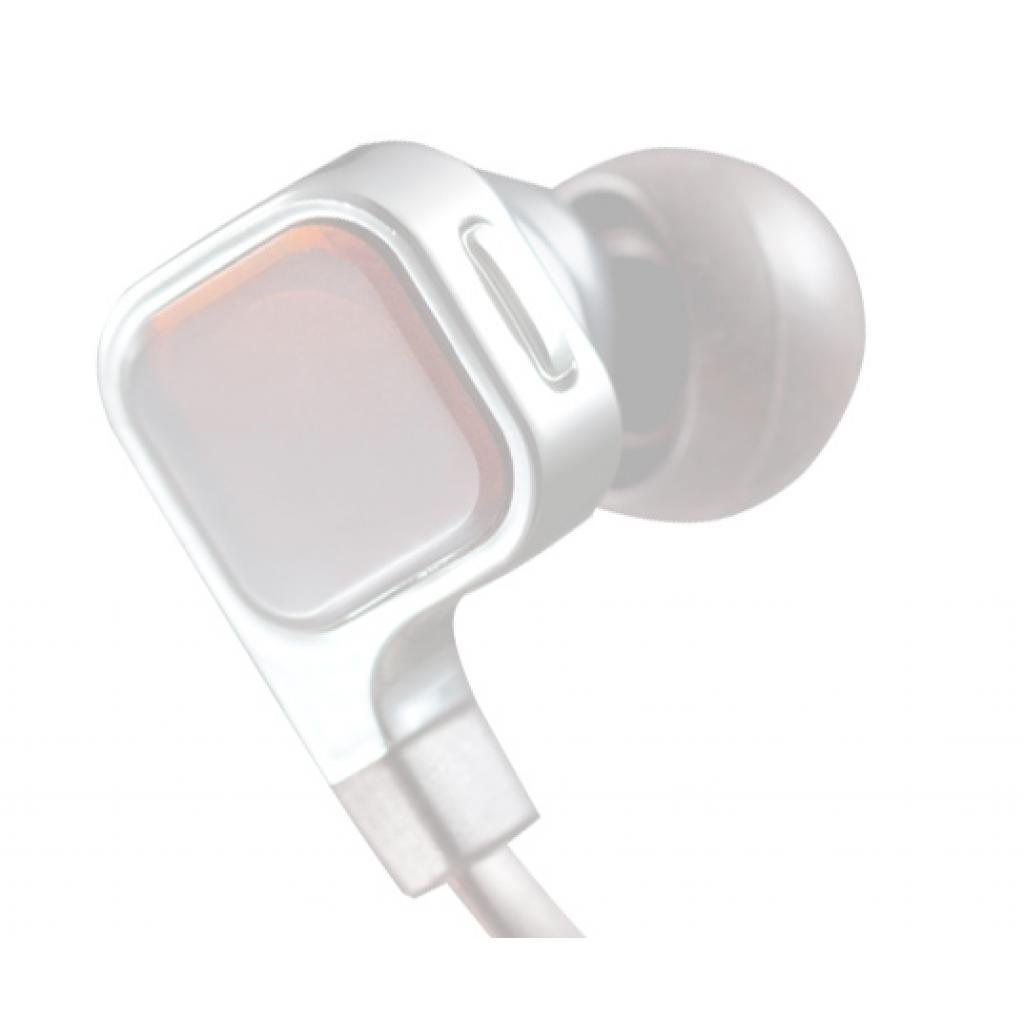 Наушники JVC Esnsy HA-FR65S White (HA-FR65S-W-E) изображение 2