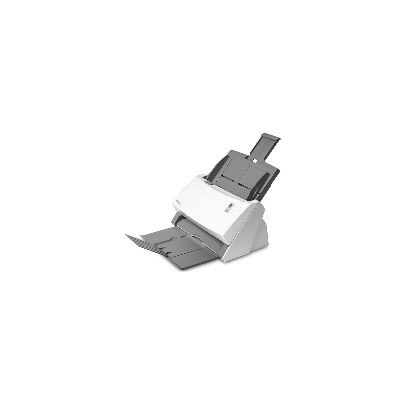 Сканер Plustek SmartOffice PS406U (0194TS) изображение 2