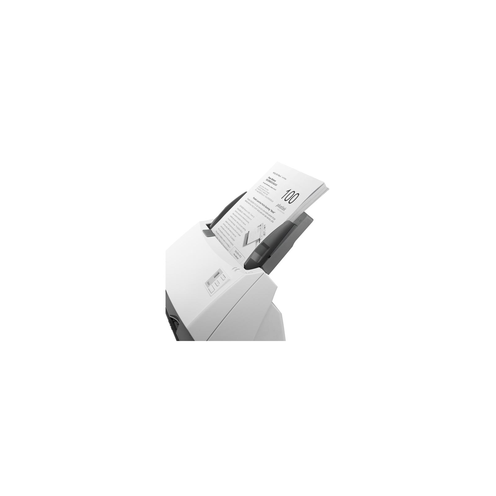 Сканер Plustek SmartOffice PS406U (0194TS) изображение 3
