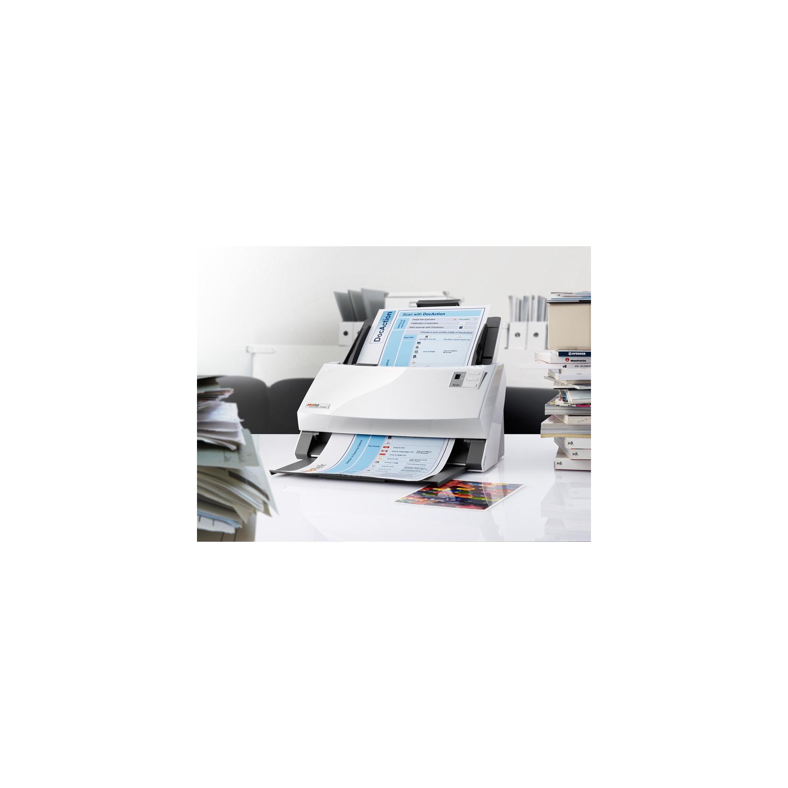 Сканер Plustek SmartOffice PS406U (0194TS) изображение 5
