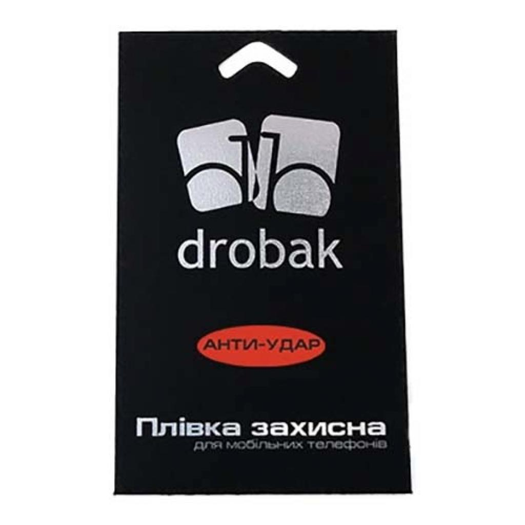 Пленка защитная Drobak для HTC One SV Anti-Shock (504364)