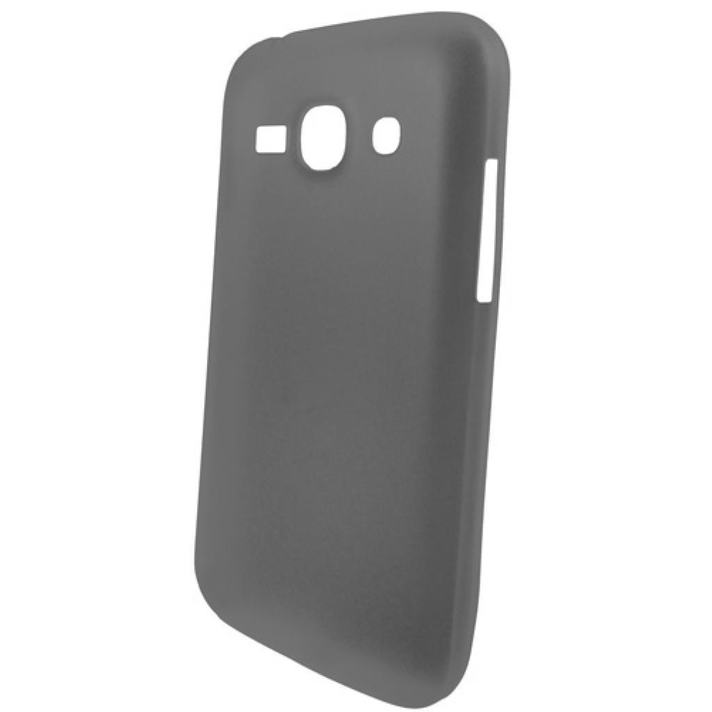 Чехол для моб. телефона GLOBAL для iPhone 5 (черный) (1283126445880)