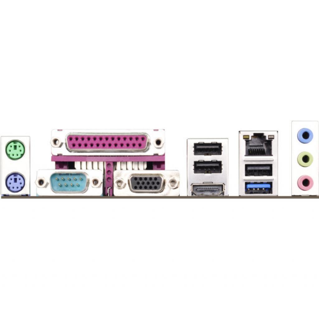 Материнская плата ASRock Q1900B-ITX изображение 3