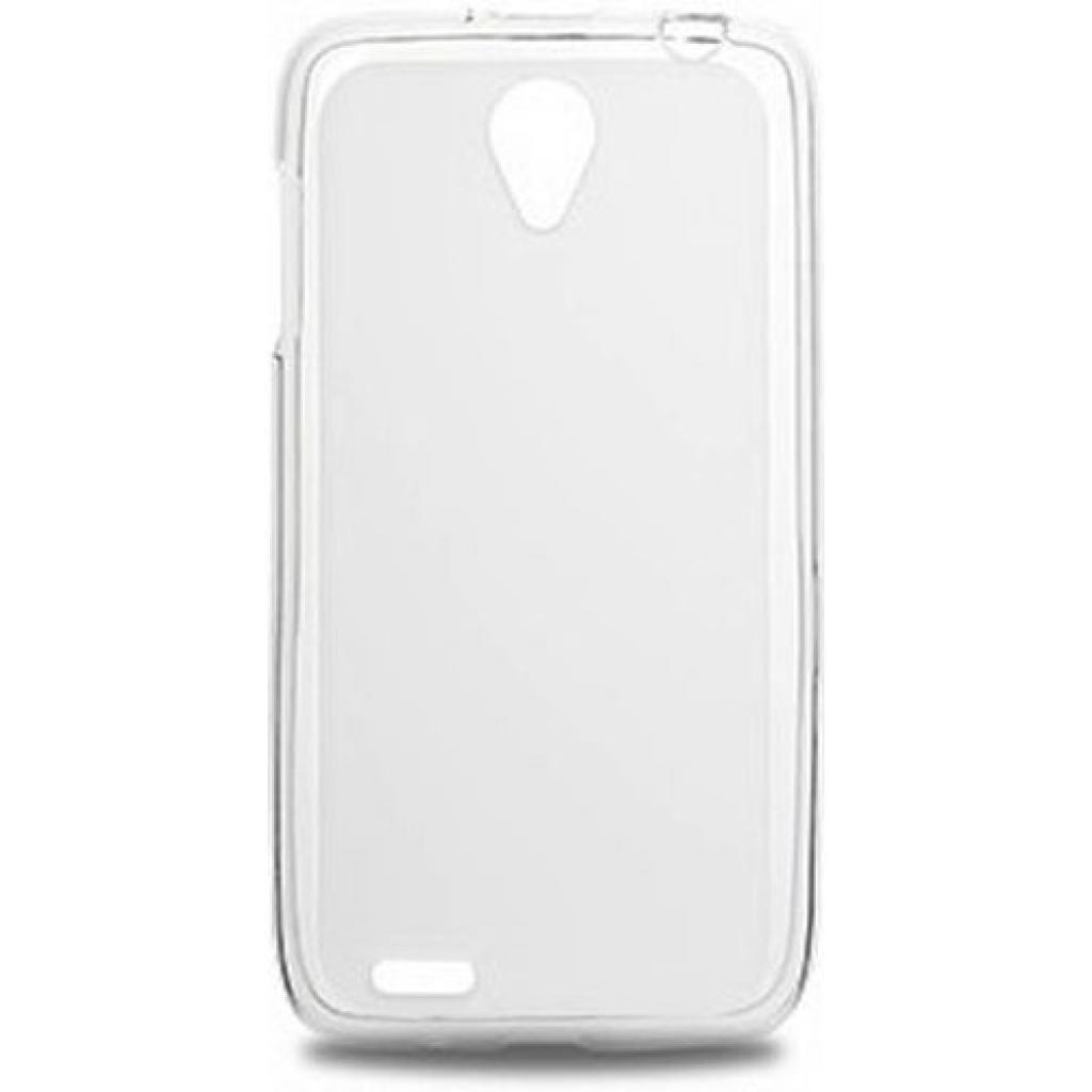 Чехол для моб. телефона Pro-case Lenovo S650 transparent (PCTPULenS650Tr)