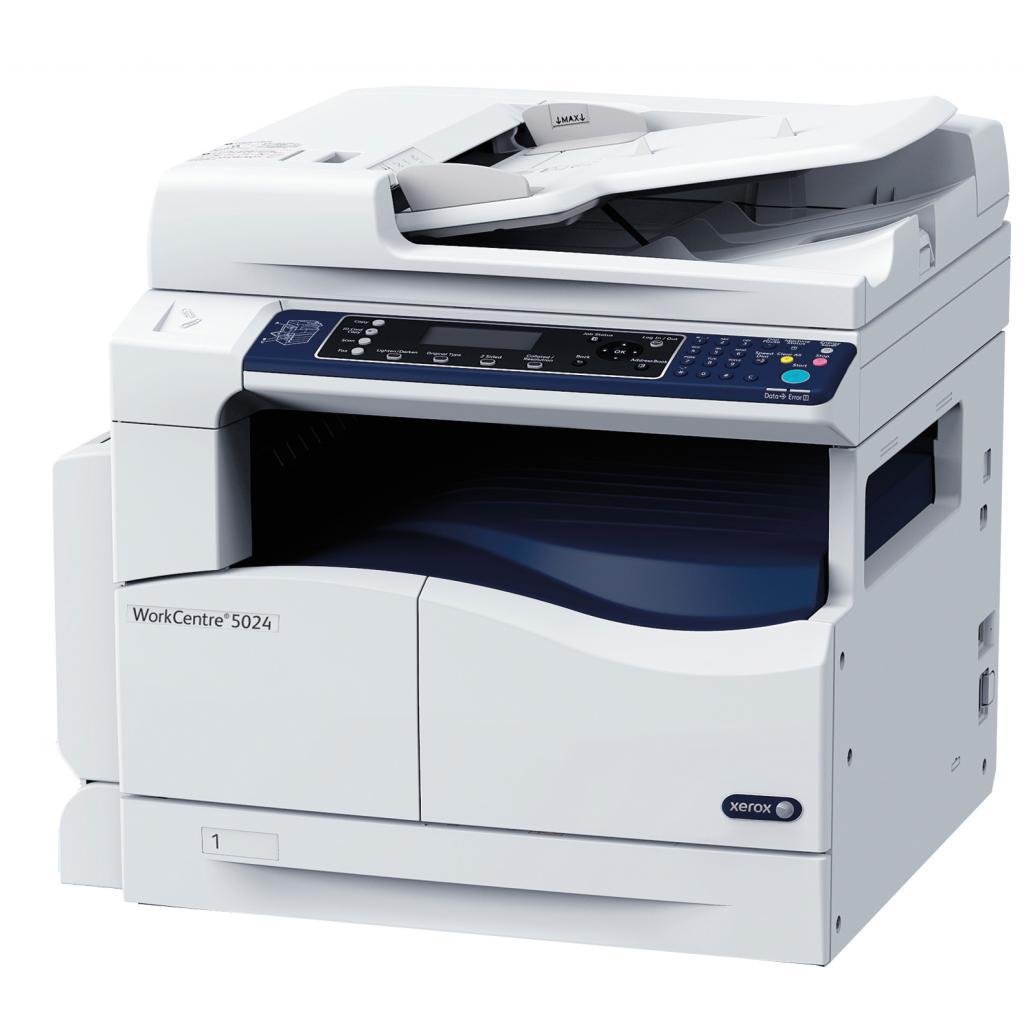 Многофункциональное устройство XEROX WC 5024D (5024V_U)