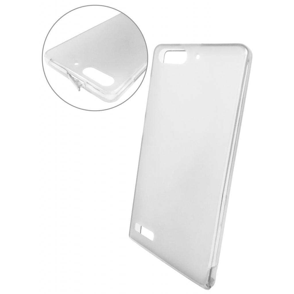 Чехол для моб. телефона GLOBAL для Huawei Ascend G6 (светлый) (1283126459467)