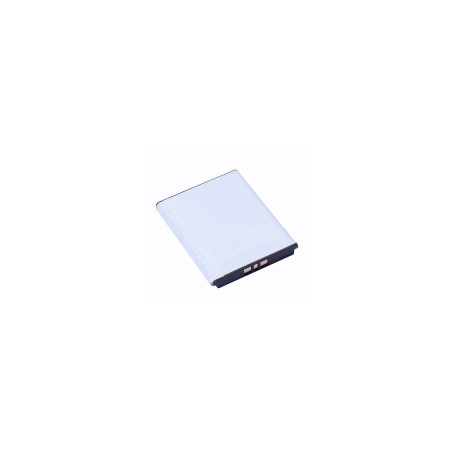 Аккумуляторная батарея PowerPlant Sony Ericsson BST-40 (P1, P1i) (DV00DV6028)