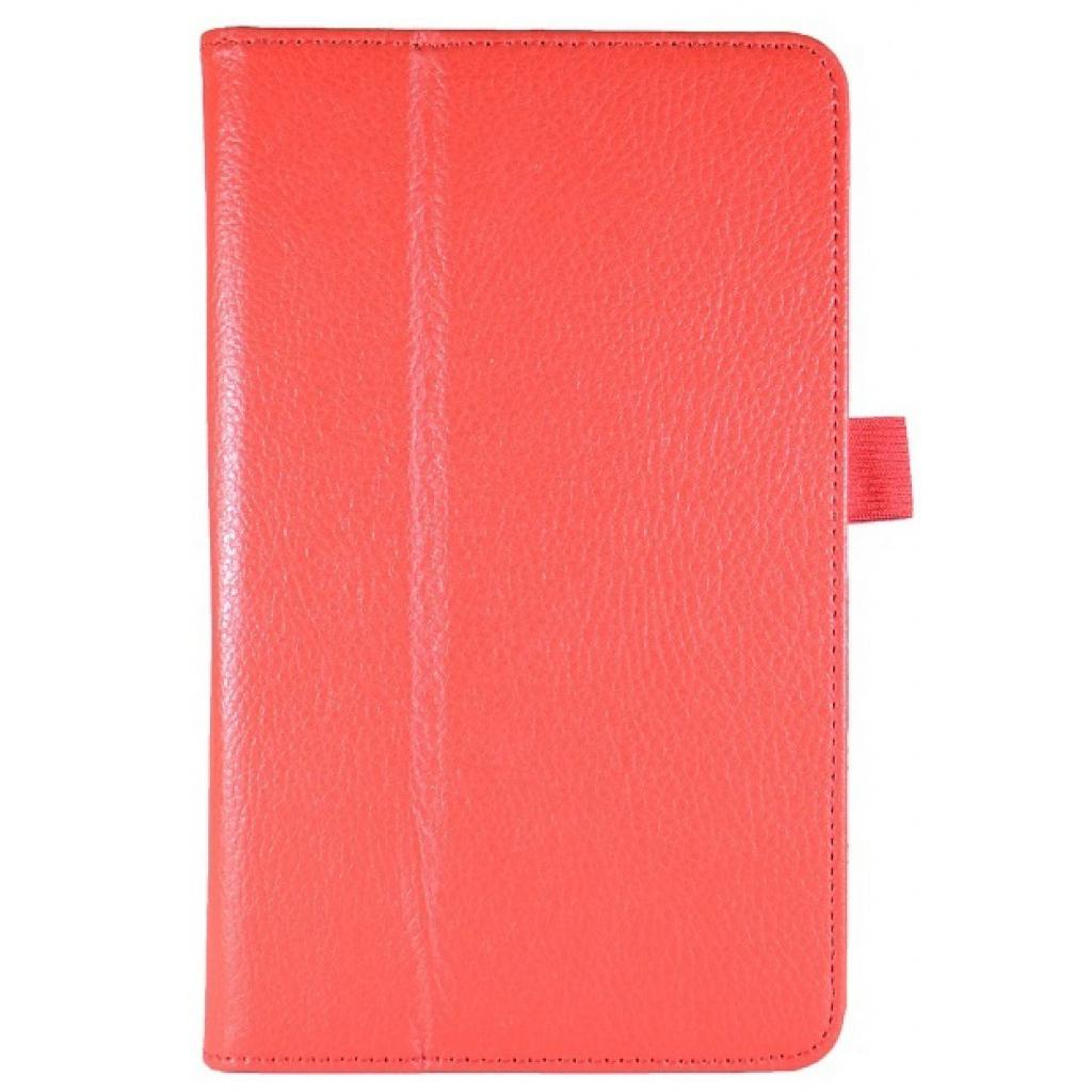 "Чехол для планшета Pro-case 7"" Asus MeMOPad HD 7 ME176 red (ME176r)"