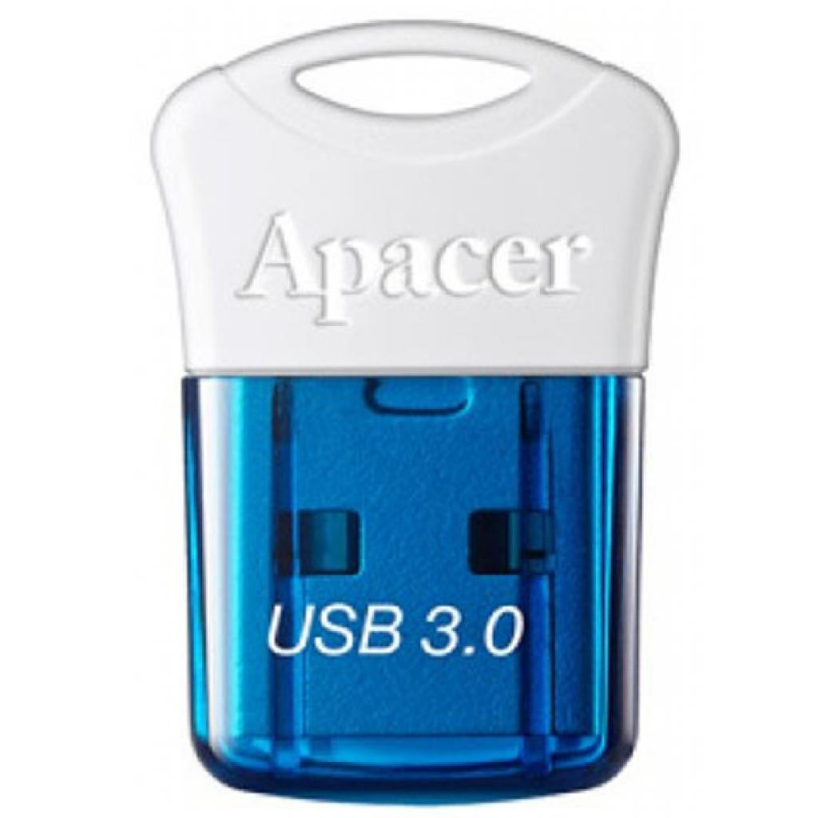 USB флеш накопитель Apacer 32GB AH157 Blue USB 3.0 (AP32GAH157U-1)