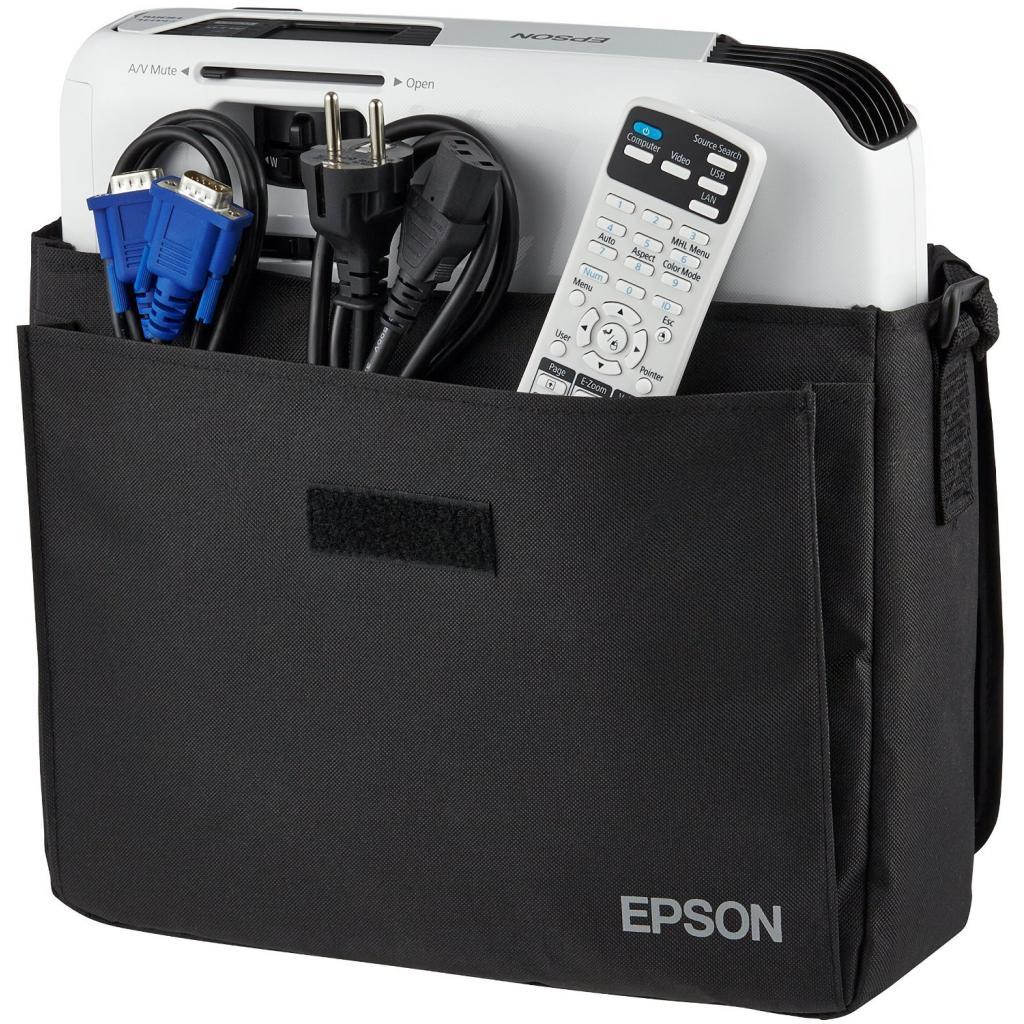 Проектор EPSON EB-X31 (V11H720040) изображение 8