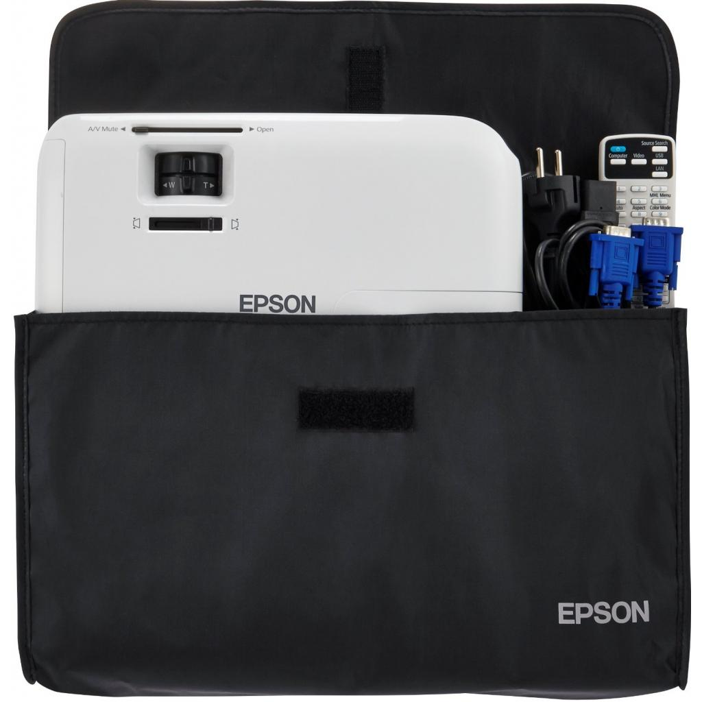 Проектор EPSON EB-X31 (V11H720040) изображение 9