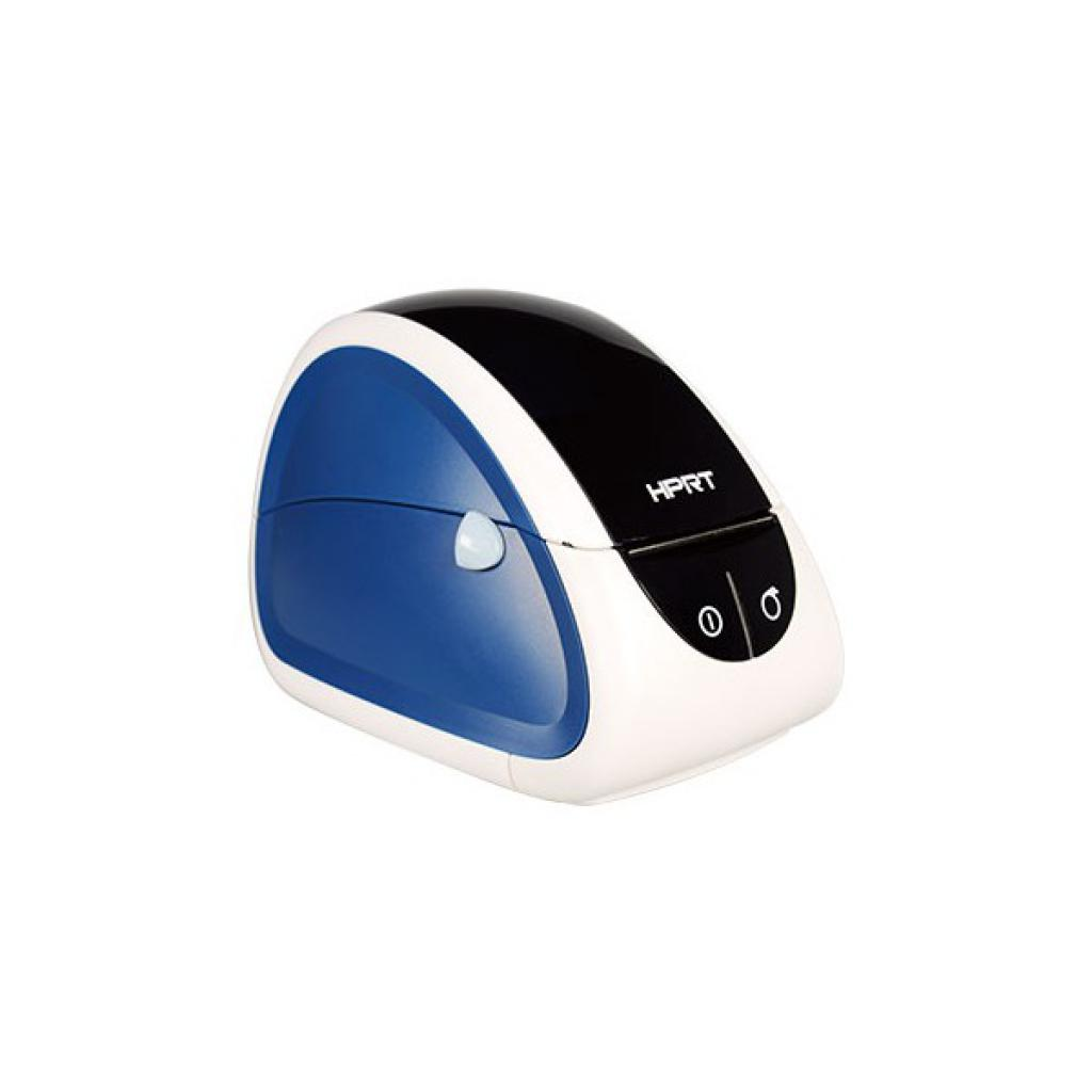 Принтер этикеток HPRT LPQ58 White_Blue (9545)