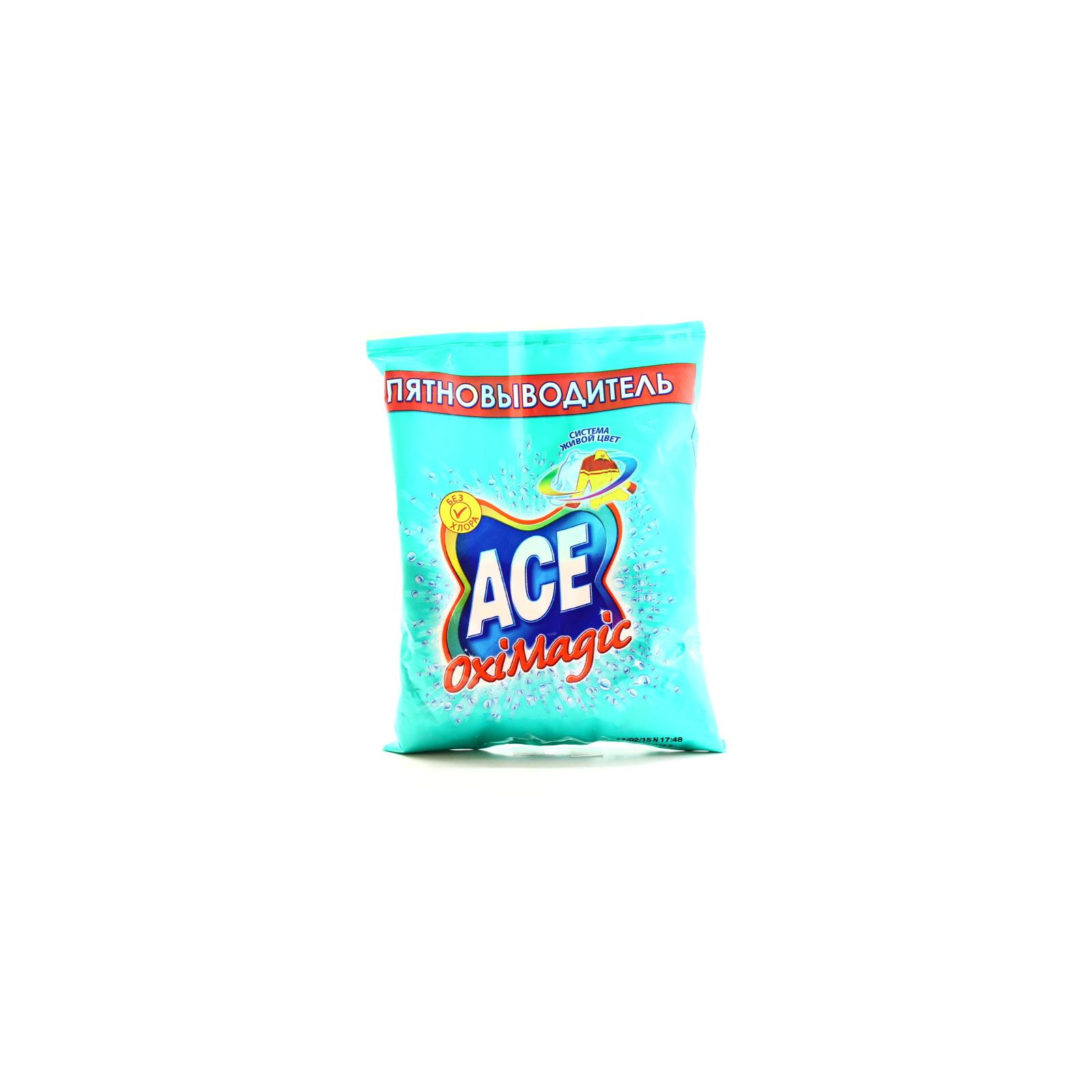 Средство для удаления пятен Ace Oxi Magic 200 г (8001480022546)