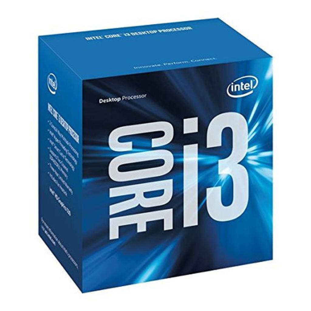 Процессор INTEL Core™ i3 6098P (BX80662I36098P)