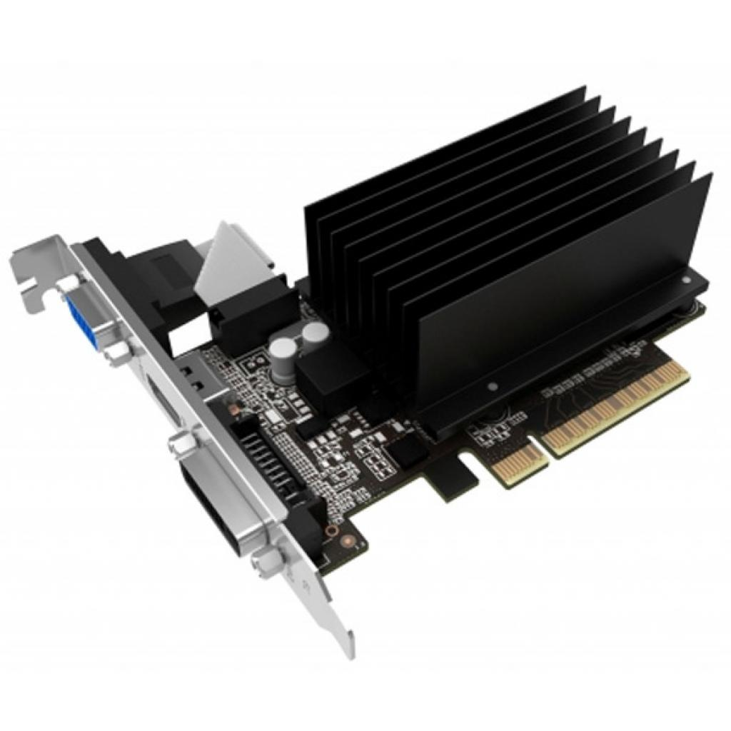 Видеокарта GeForce GT720 2048Mb GAINWARD (4260183363309) изображение 2