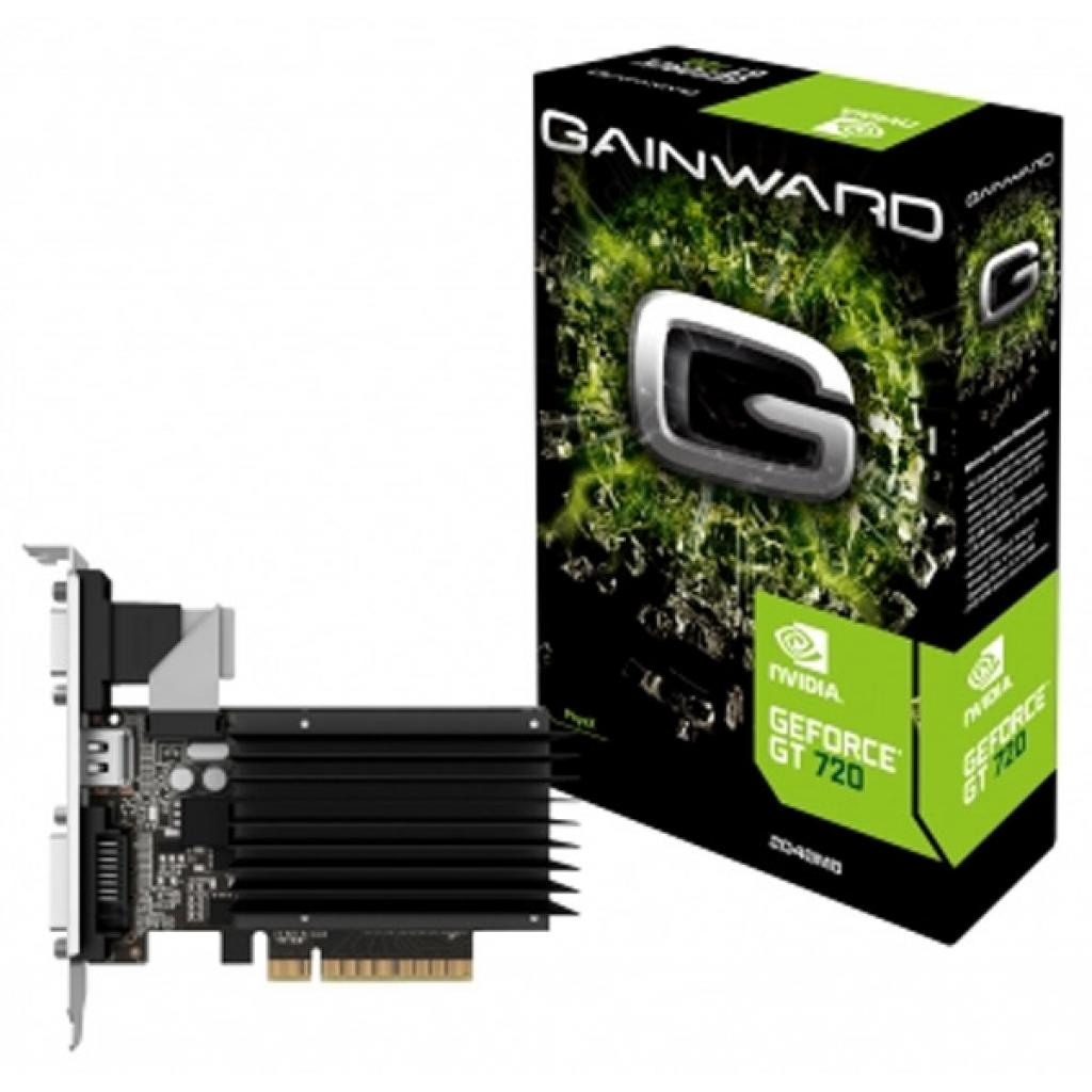 Видеокарта GeForce GT720 2048Mb GAINWARD (4260183363309)