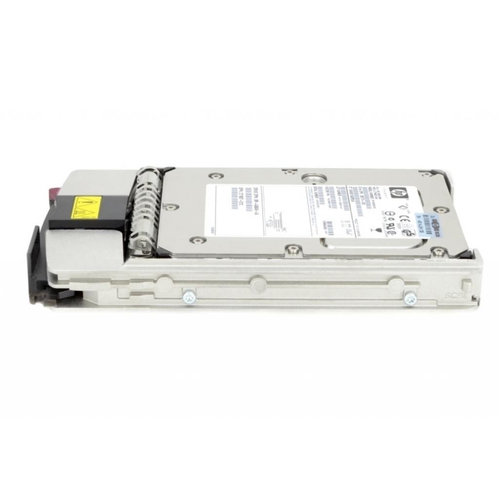 Жесткий диск для сервера HP 300GB (364622-B22) изображение 3
