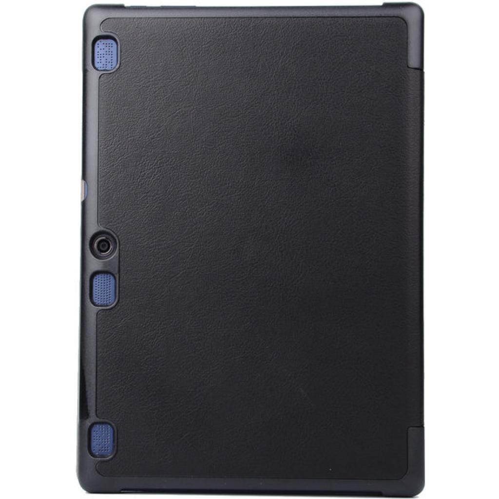 Чехол для планшета AirOn для Lenovo Tab 2 A10 black (4822352777227) изображение 2
