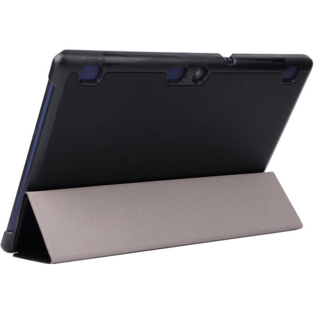 Чехол для планшета AirOn для Lenovo Tab 2 A10 black (4822352777227) изображение 5