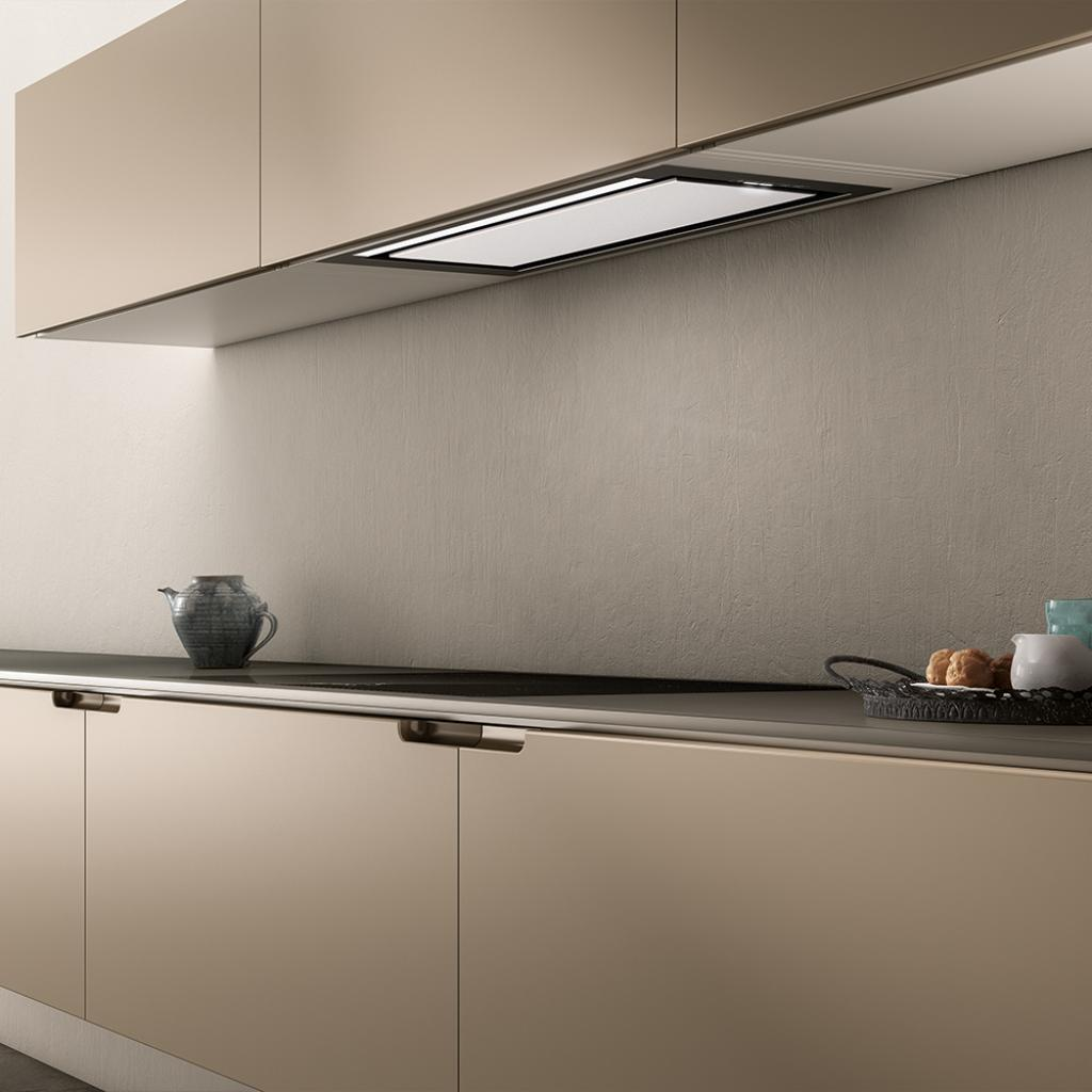 Вытяжка кухонная ELICA HIDDEN IX/A/60 изображение 2