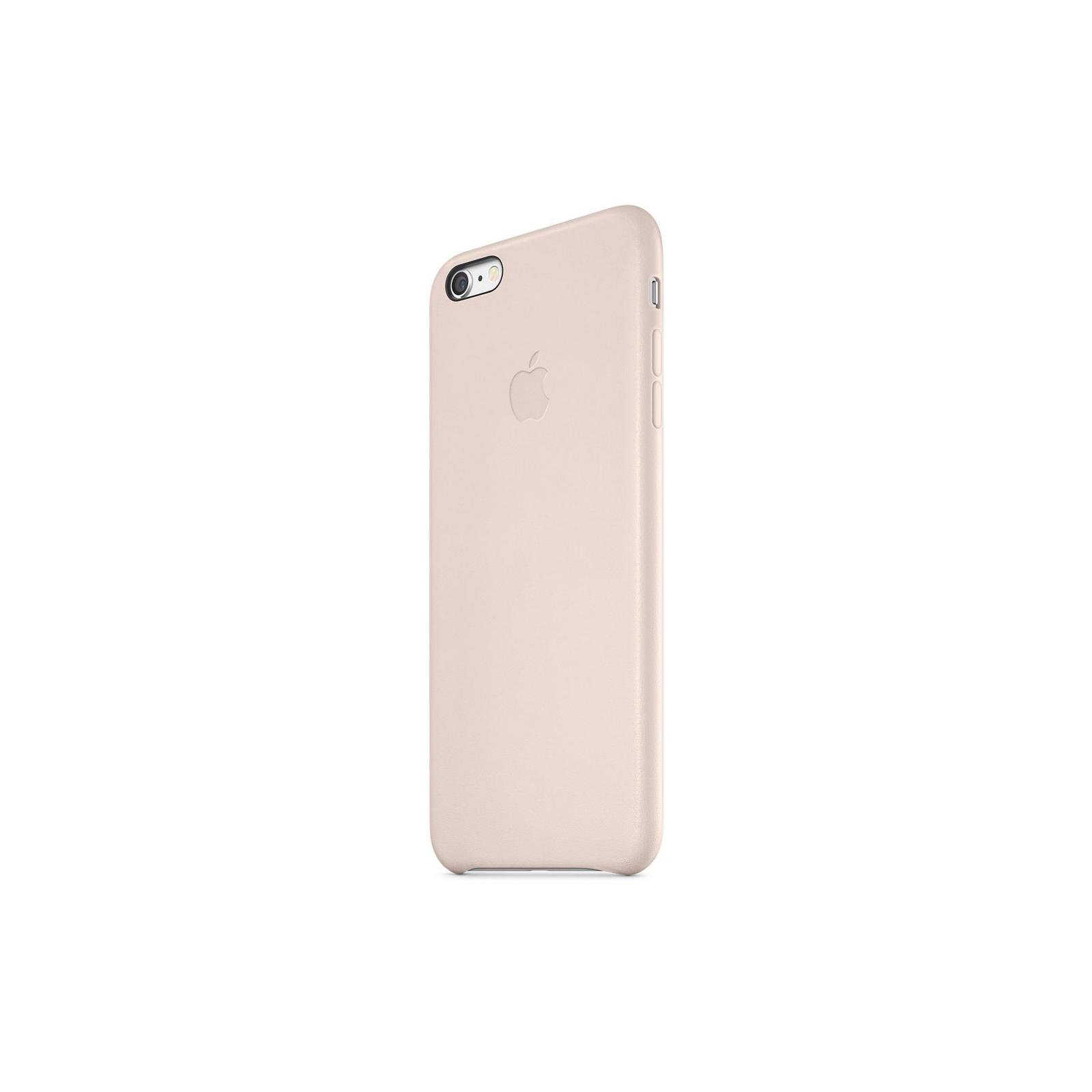 Чехол для моб. телефона Apple для iPhone 6 Plus light-pink (MGQW2ZM/A) изображение 2