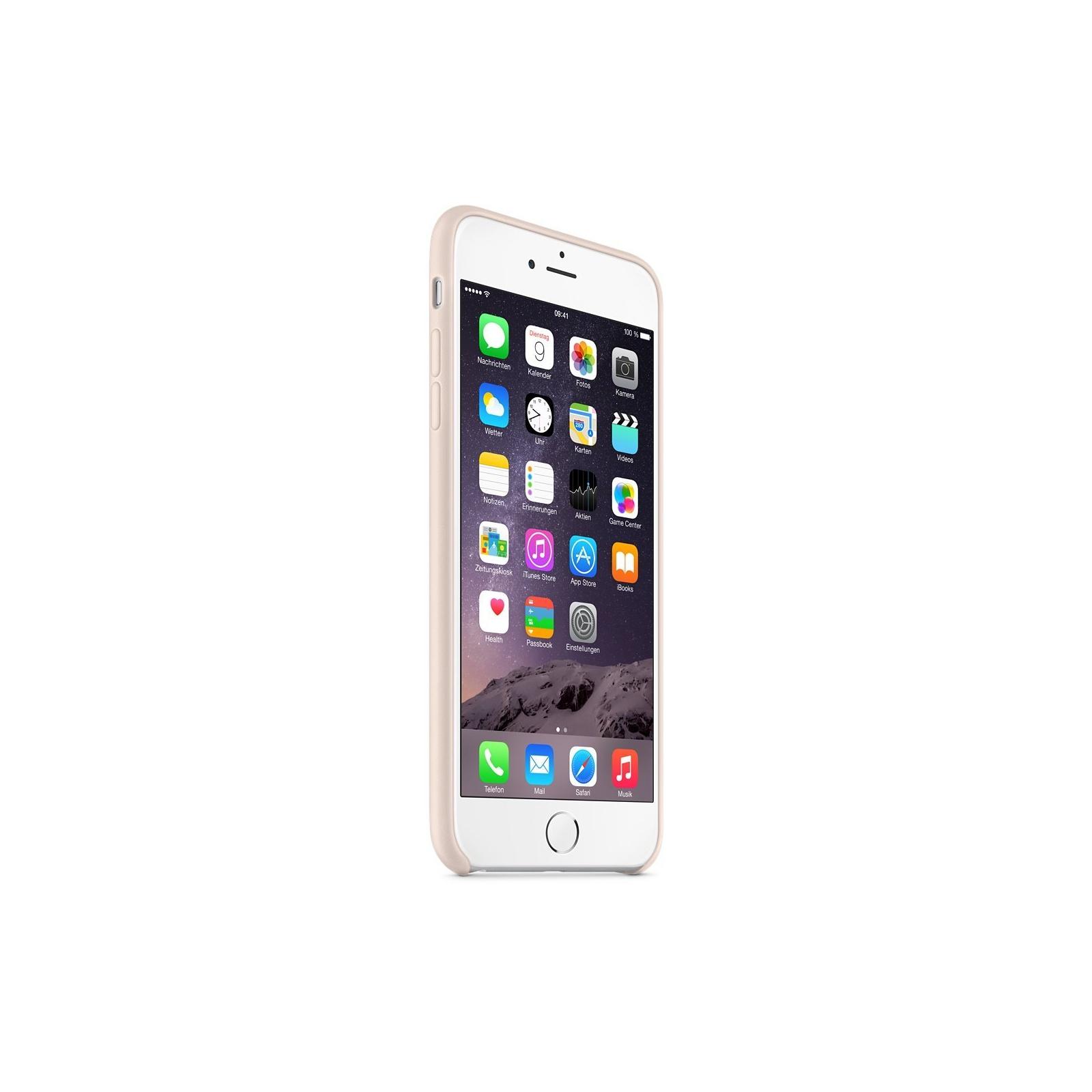 Чехол для моб. телефона Apple для iPhone 6 Plus light-pink (MGQW2ZM/A) изображение 4