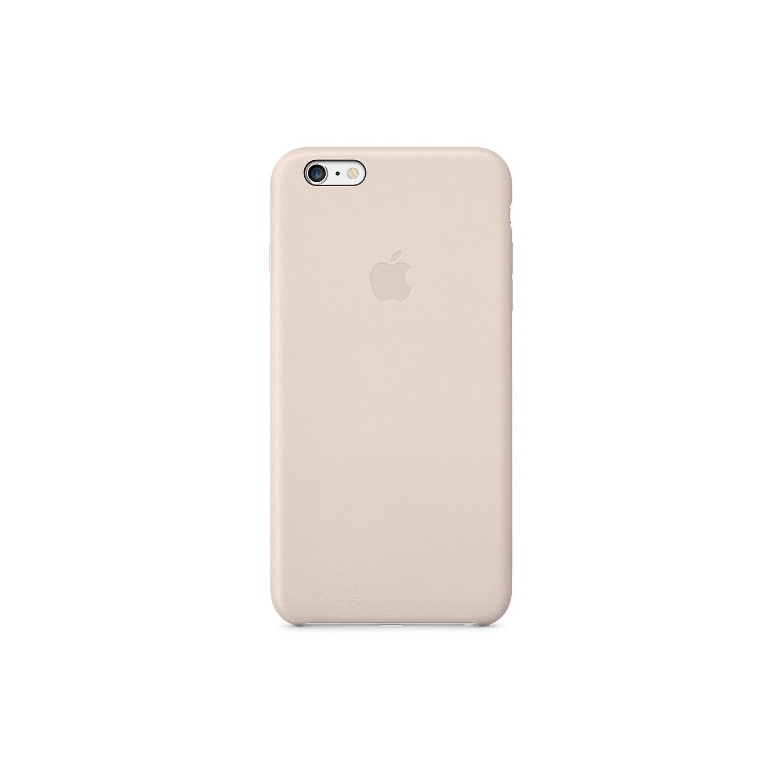 Чехол для моб. телефона Apple для iPhone 6 Plus light-pink (MGQW2ZM/A)