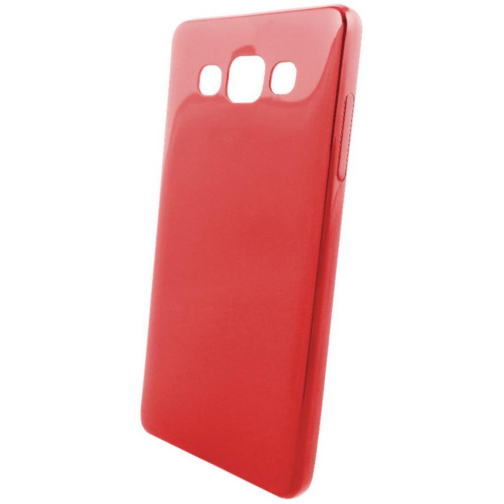 Чехол для моб. телефона GLOBAL для Samsung A300 (красный) (1283126467899)