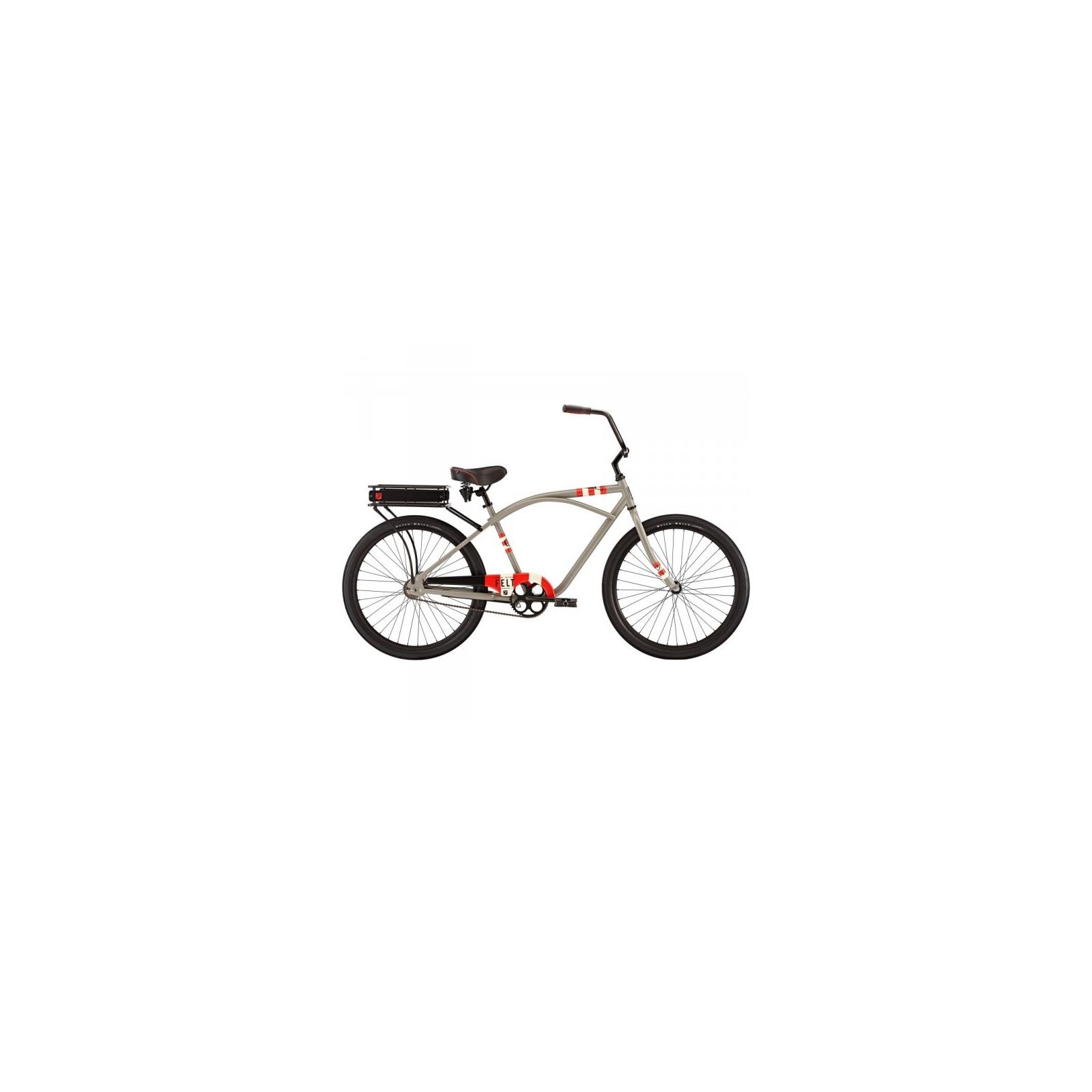 "Велосипед Felt Cruiser Jetty Mens 18"" olive (8058 78307)"