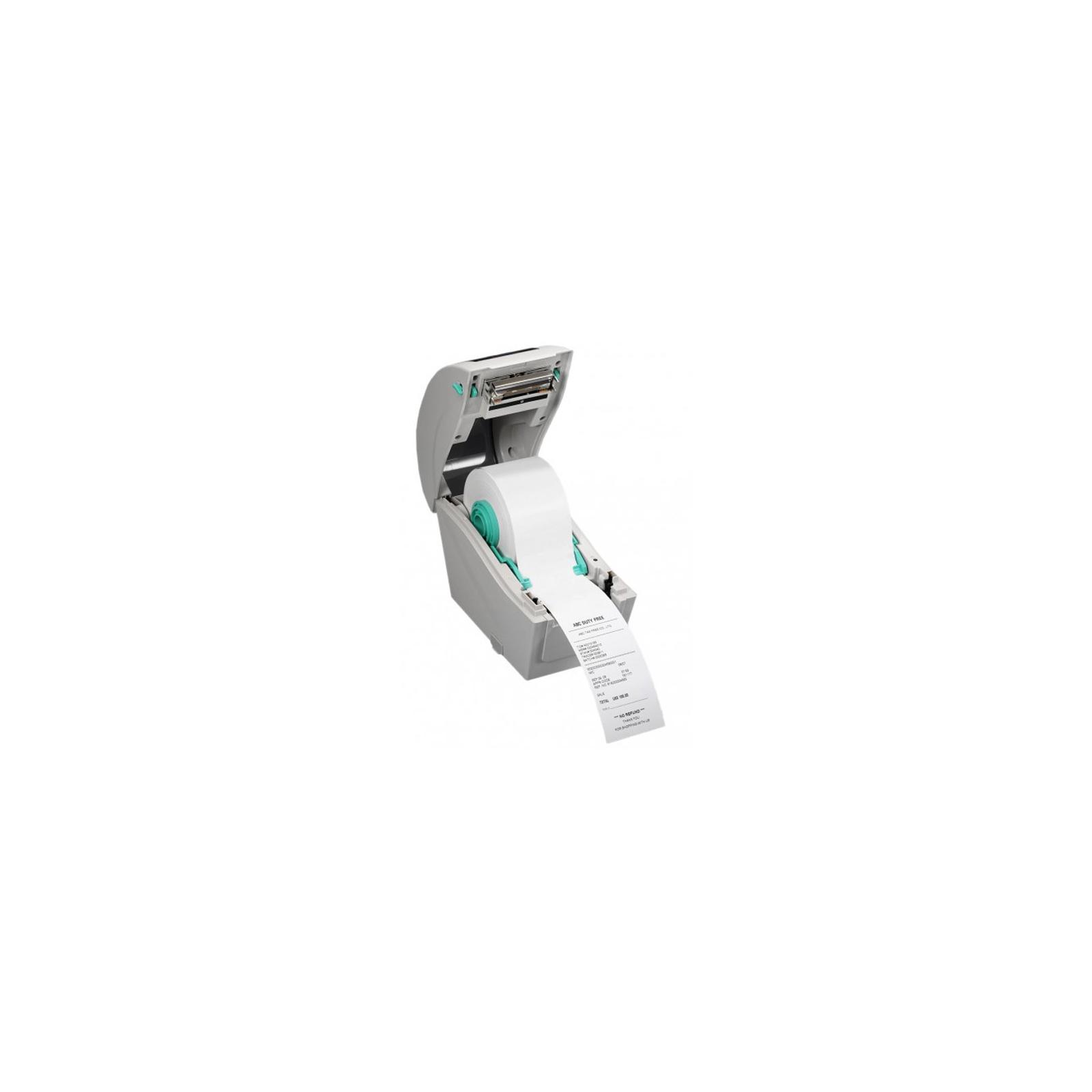 Принтер этикеток TSC TDP-324 (4020000153) изображение 2
