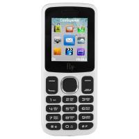 Купить                  Мобильный телефон Fly FF179 White