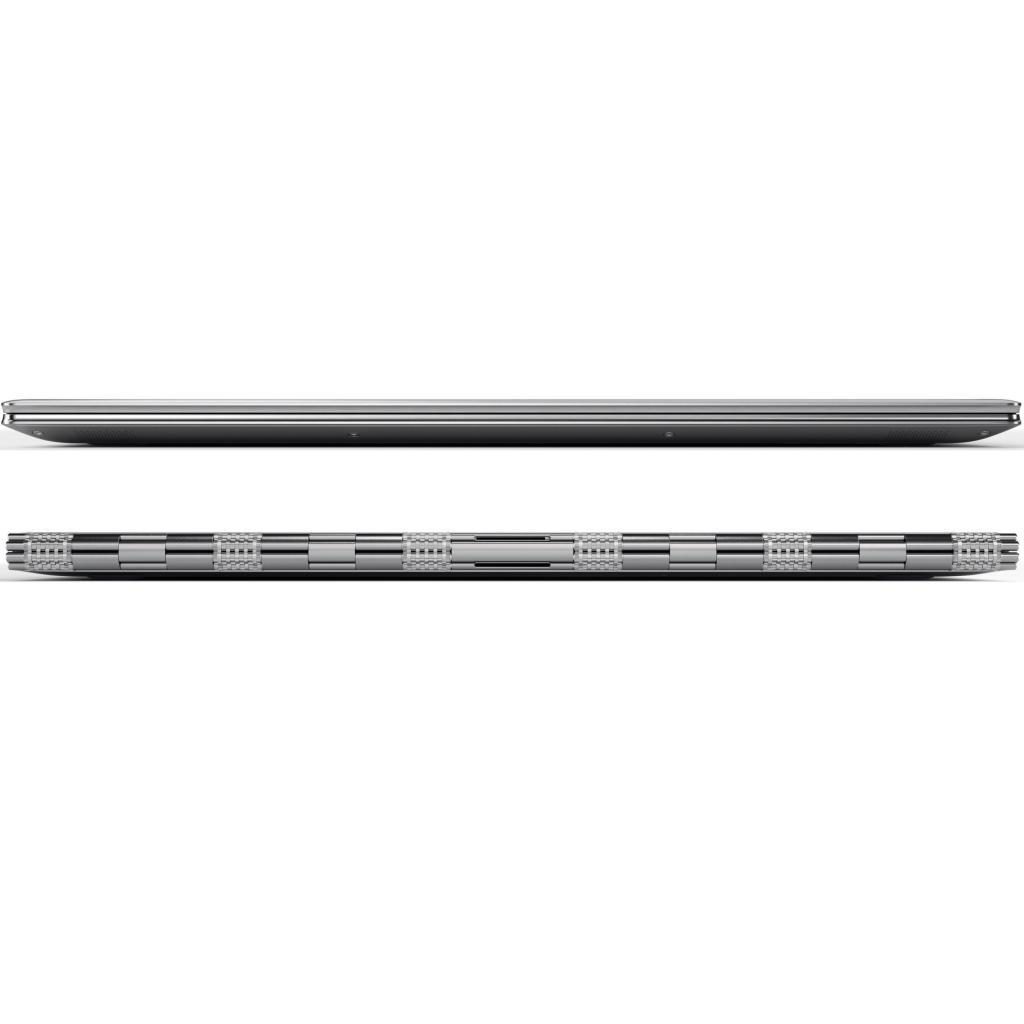 Ноутбук Lenovo Yoga 910-13 (80VF00DGRA) изображение 4