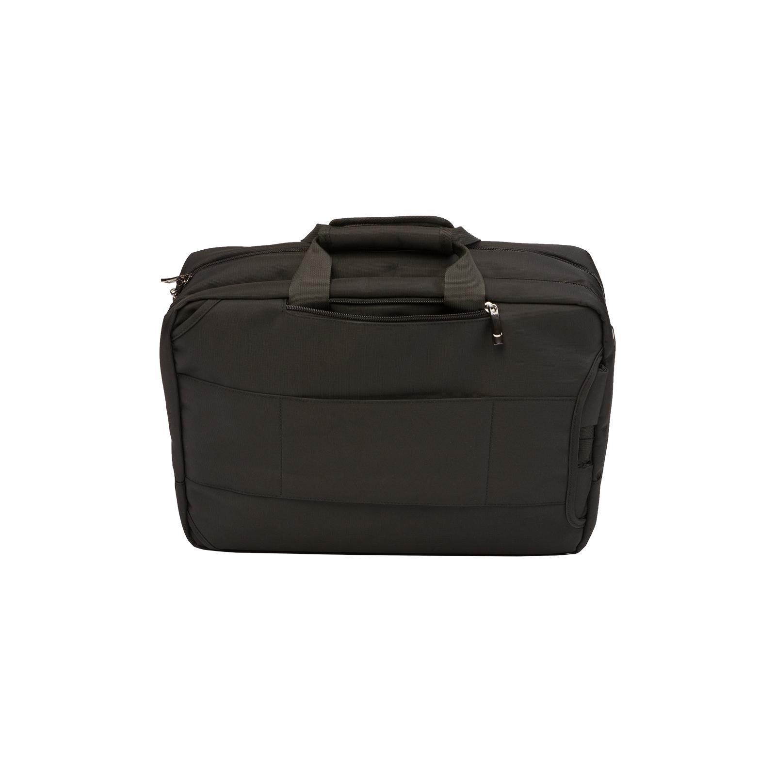 6a780116da41 Сумка для ноутбука Grand-X 15.6'' Black (SB-225) цены в Киеве и ...