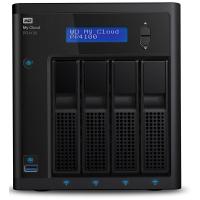 """NAS 3.5"""" 0-32TB Western Digital (WDBNFA0000NBK-EESN)"""