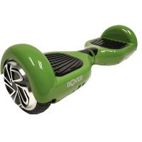 """Гироборд Rover M1 6.5"""" Green"""