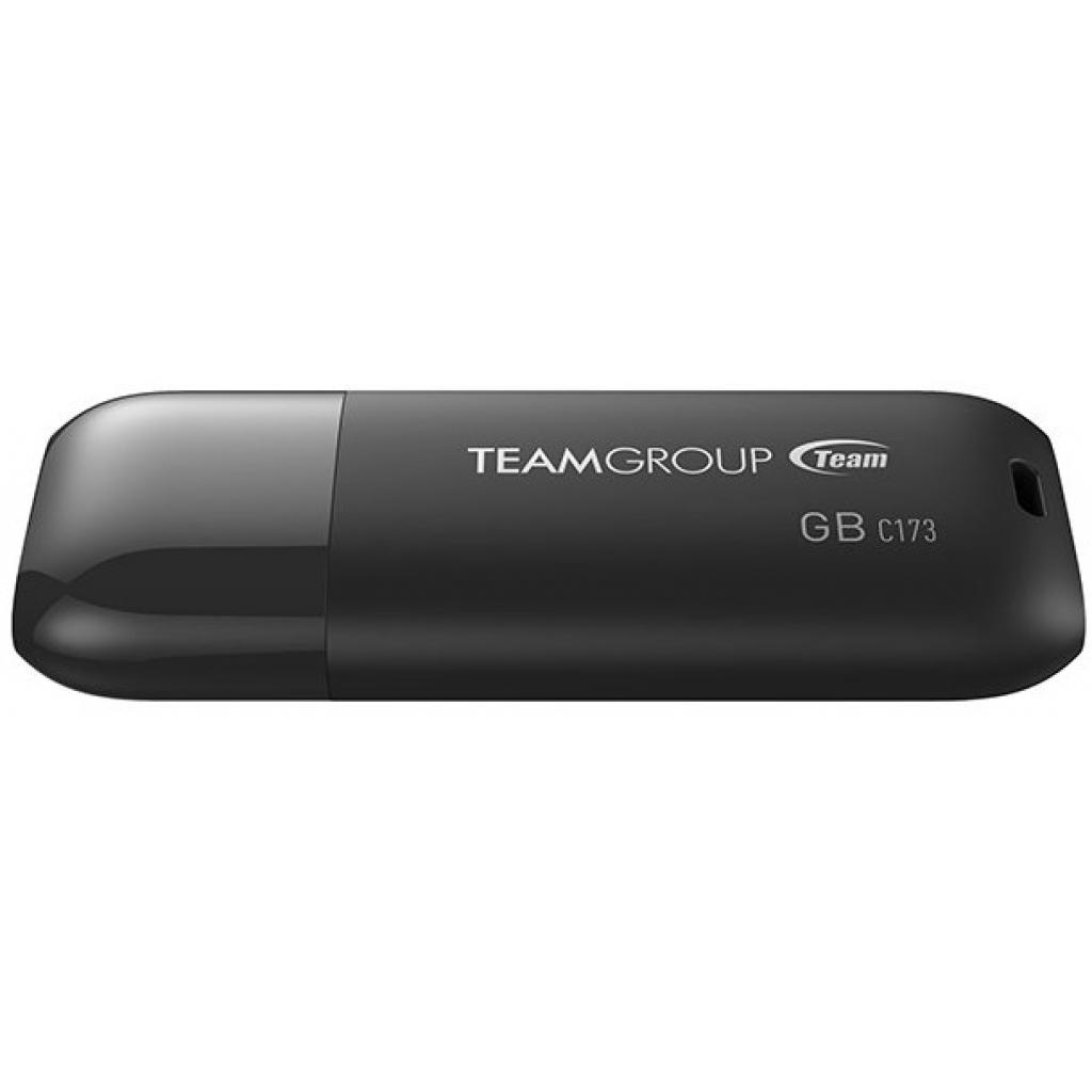 USB флеш накопитель Team 32GB C173 Pearl White USB 2.0 (TC17332GW01) изображение 2