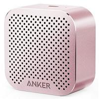 Акустическая система Anker SoundCore nano Pink (A3104H51)