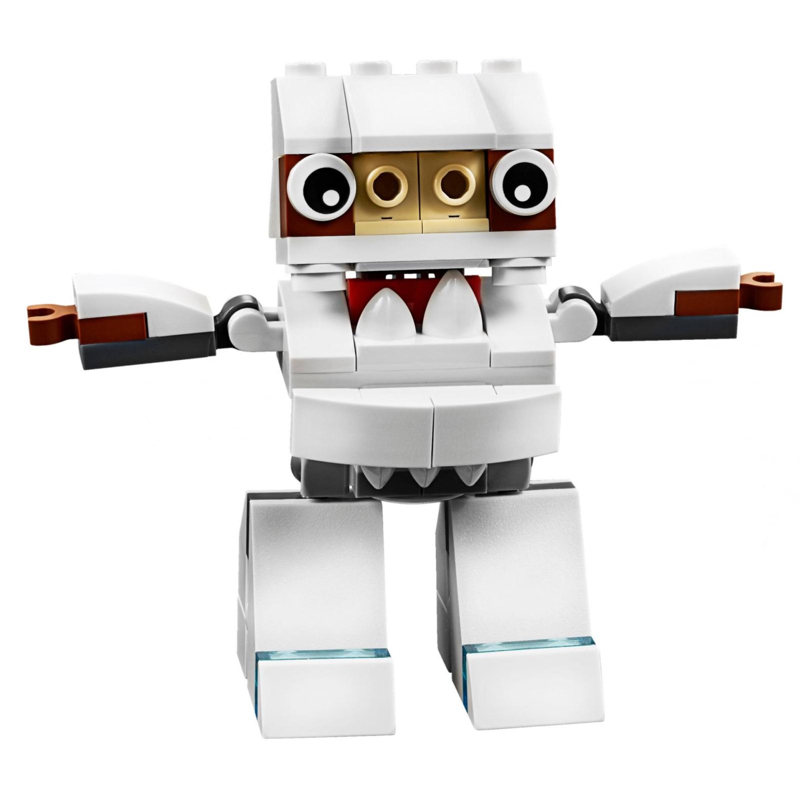 Конструктор LEGO Creator Модульный набор Зимние каникулы (31080) изображение 11
