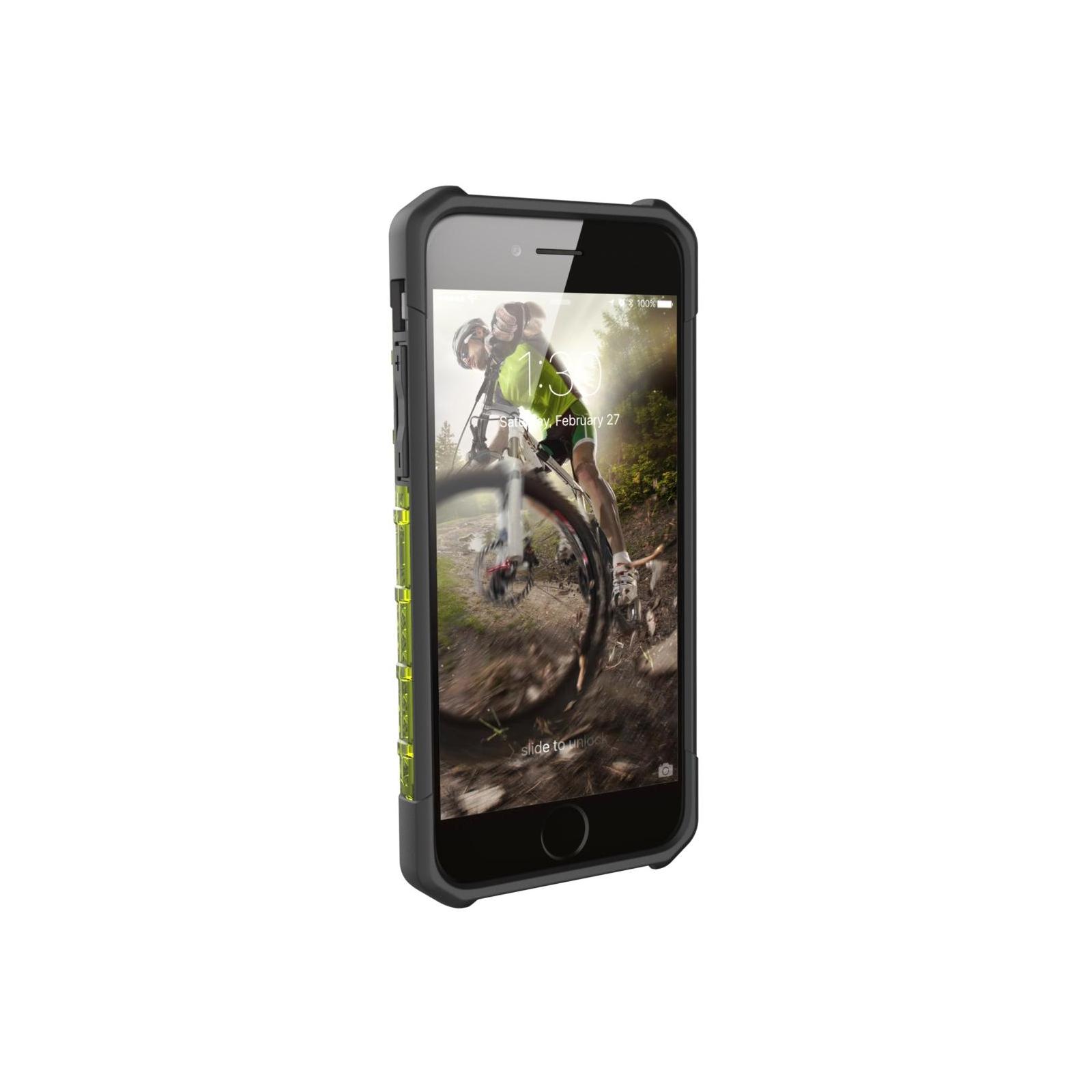 Чехол для моб. телефона Uag iPhone 8/7/6S Citron (IPH7/6S-L-CT) изображение 5