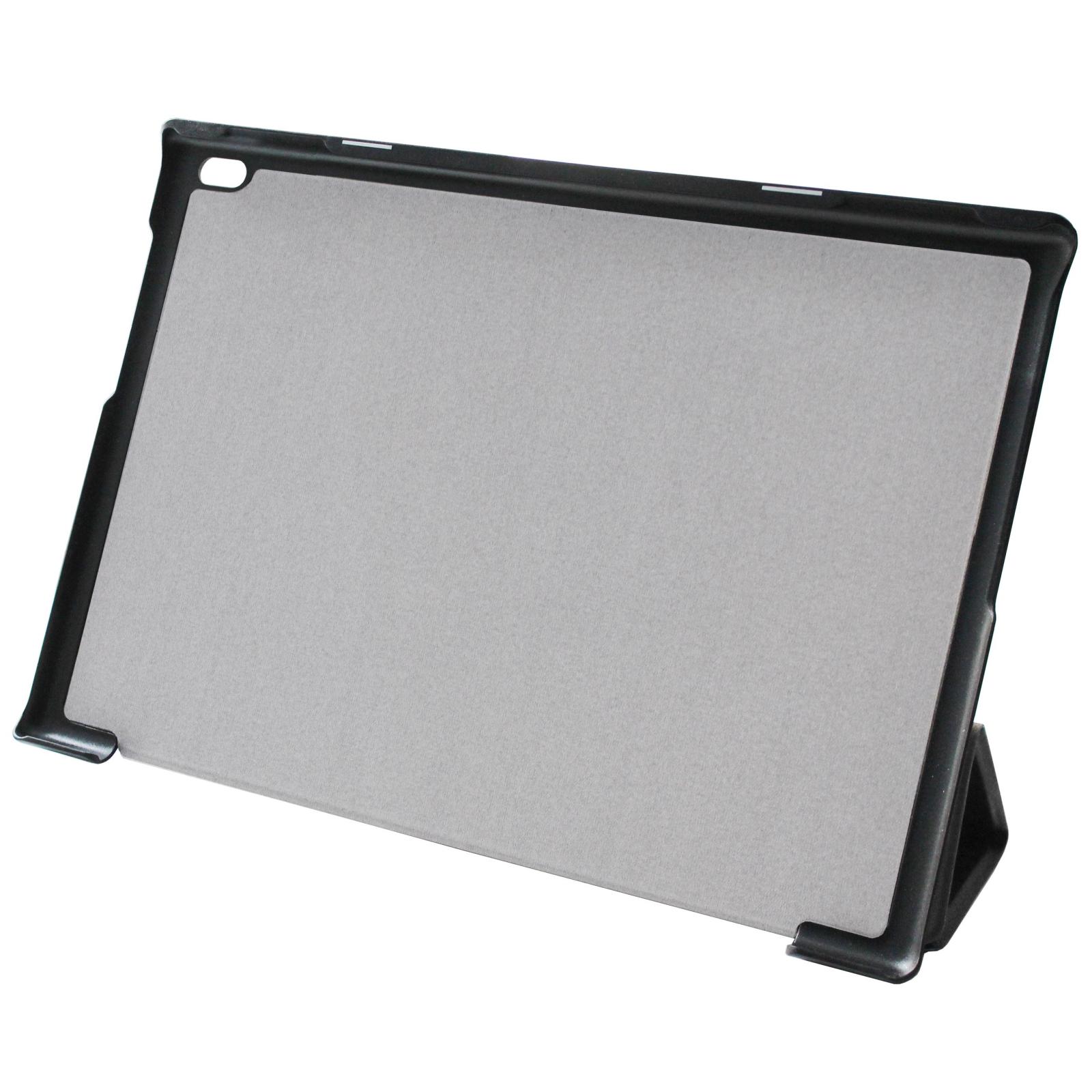 Чехол для планшета Grand-X для Lenovo TAB4-X304F 10-3 (ZA2J0059UA) Brown (LT4X304BR) изображение 5