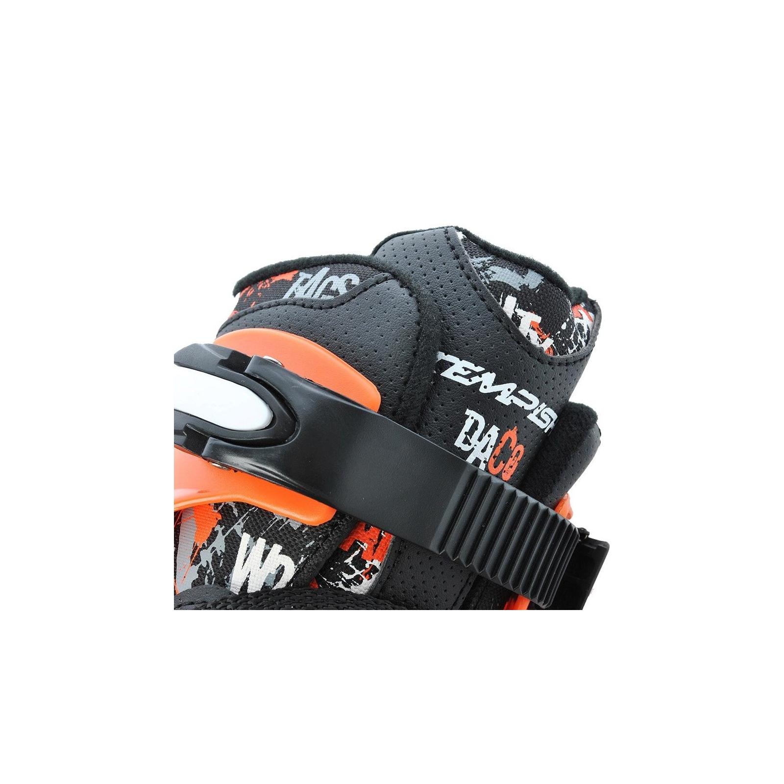 Роликовые коньки Tempish DACO black/40-43 1000027/BLACK/40-43 (1000027/BLACK/40-43) изображение 8