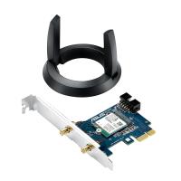 Сетевая карта Wi-Fi ASUS PCE-AC55BT