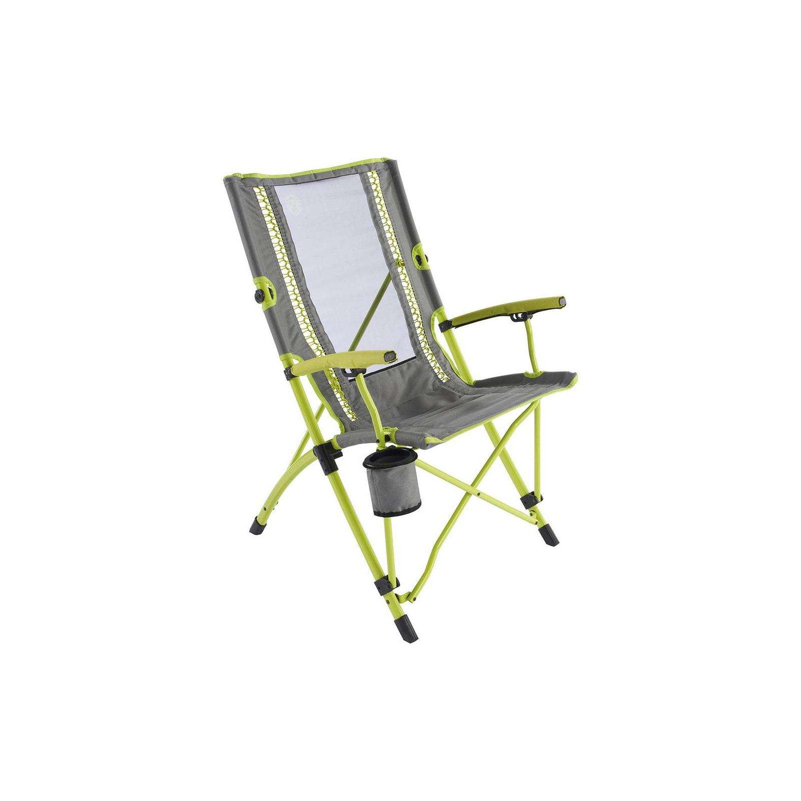 Кресло складное Coleman Bungee Chair Lime (2000025548)