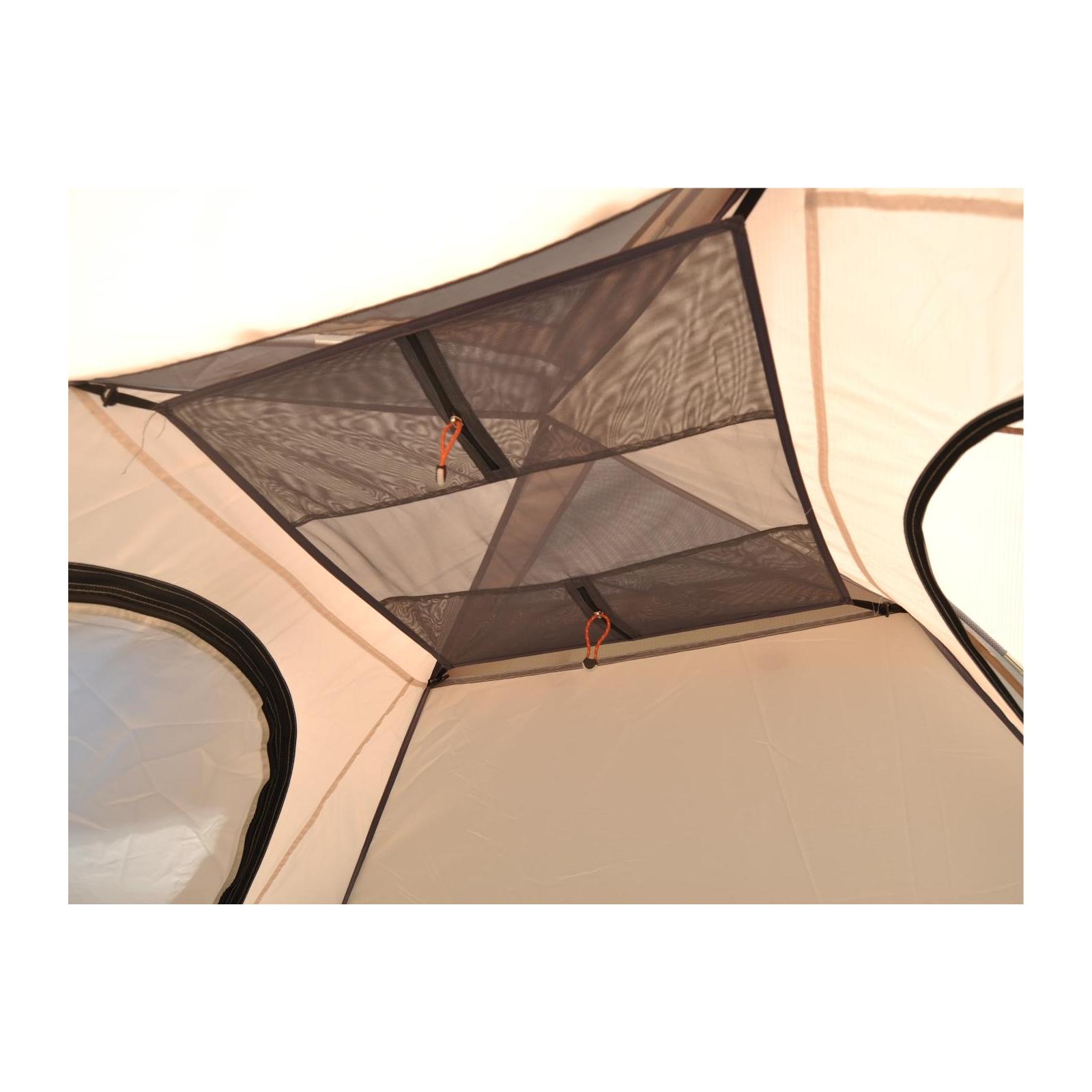 Палатка Mousson ATLANT 4 AL SAND (7883) изображение 4