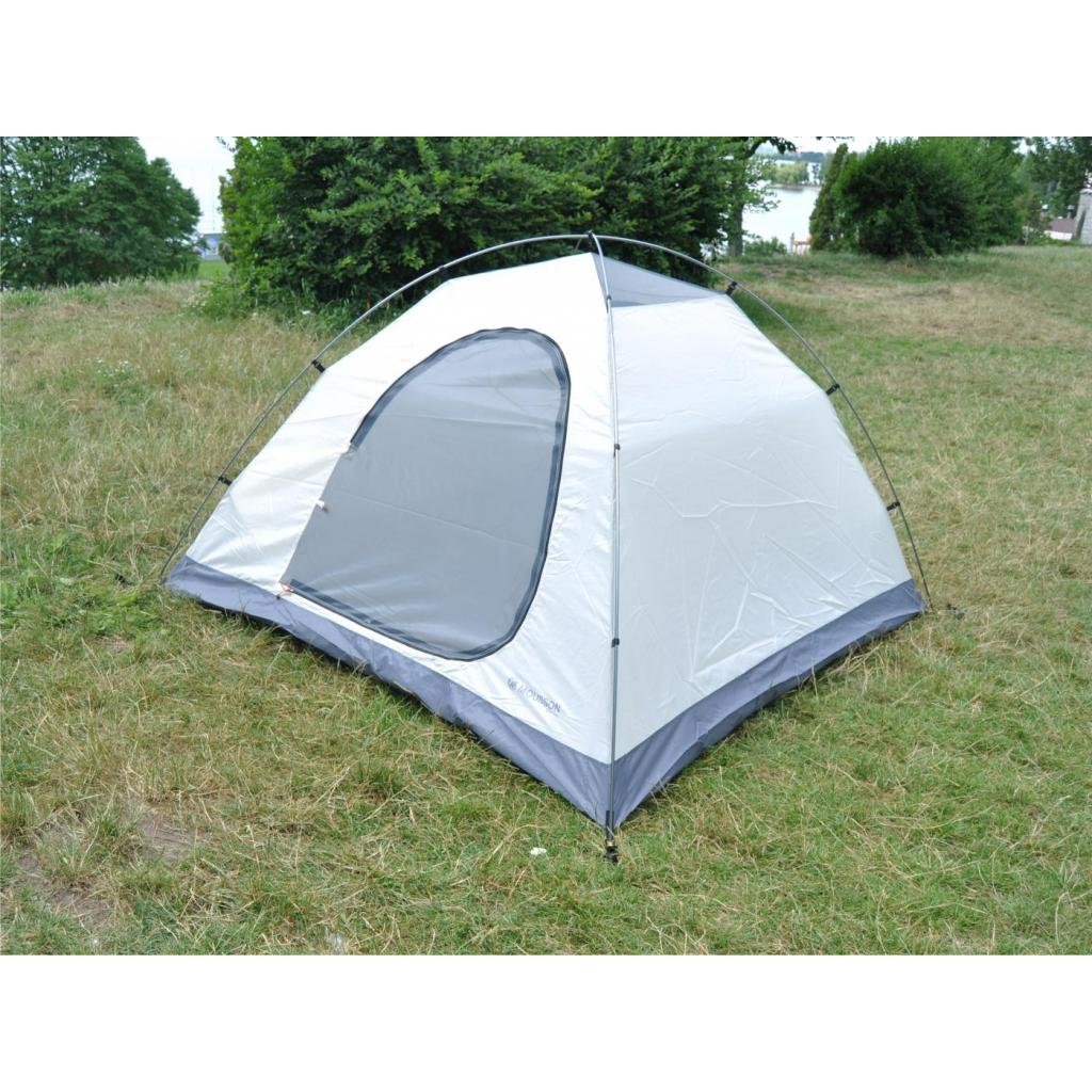 Палатка Mousson ATLANT 4 AL SAND (7883) изображение 8