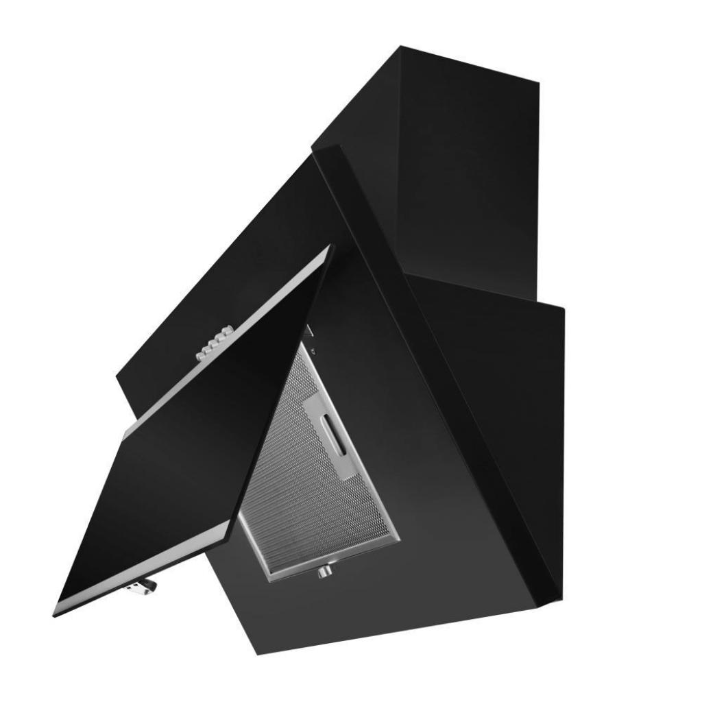Вытяжка кухонная PERFELLI DN 6672 A 1000 BL/I LED изображение 4