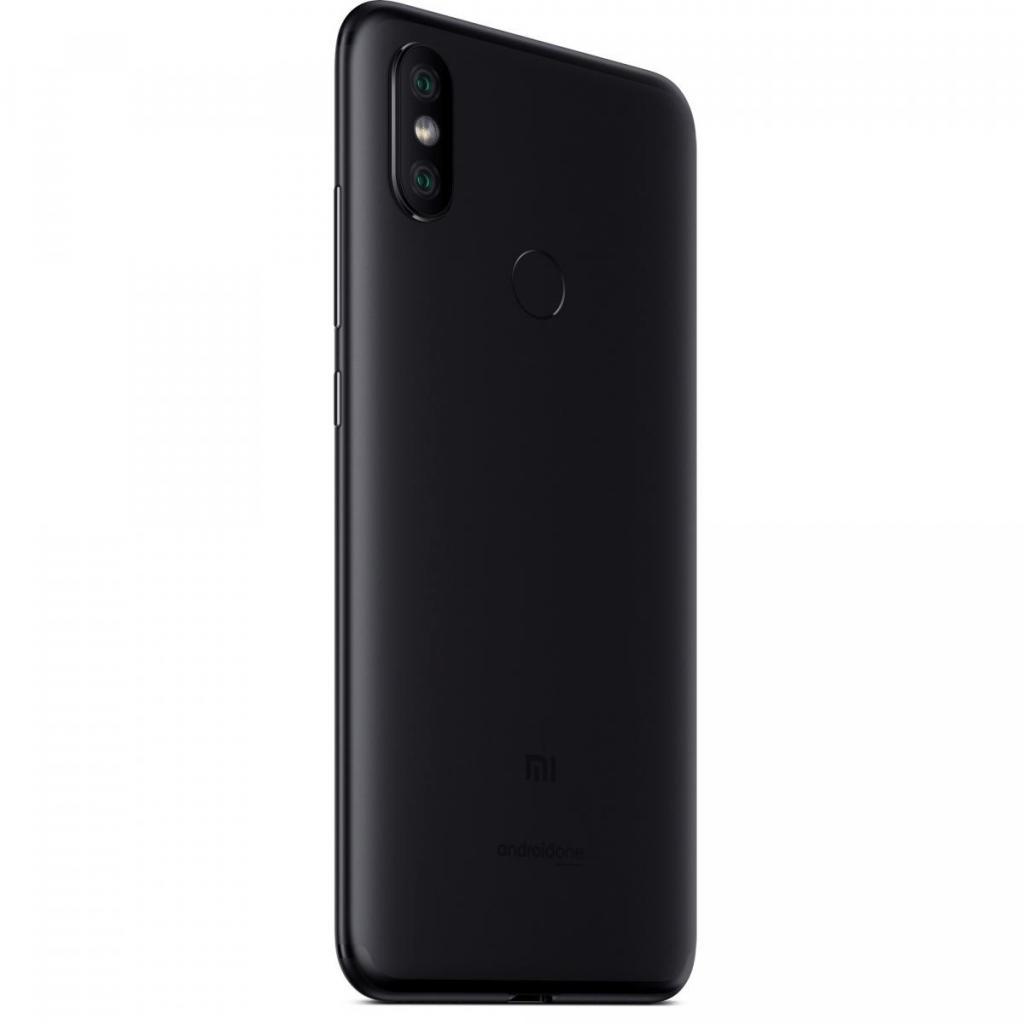 Мобильный телефон Xiaomi Mi A2 4/64 Black изображение 7