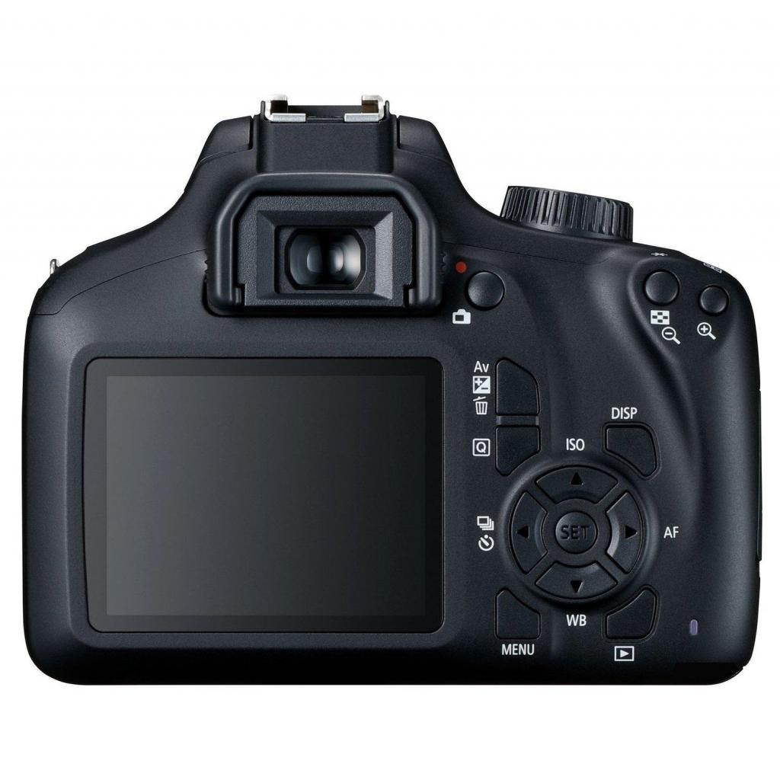 Цифровой фотоаппарат Canon EOS 4000D 18-55 DC III kit (3011C004) изображение 3