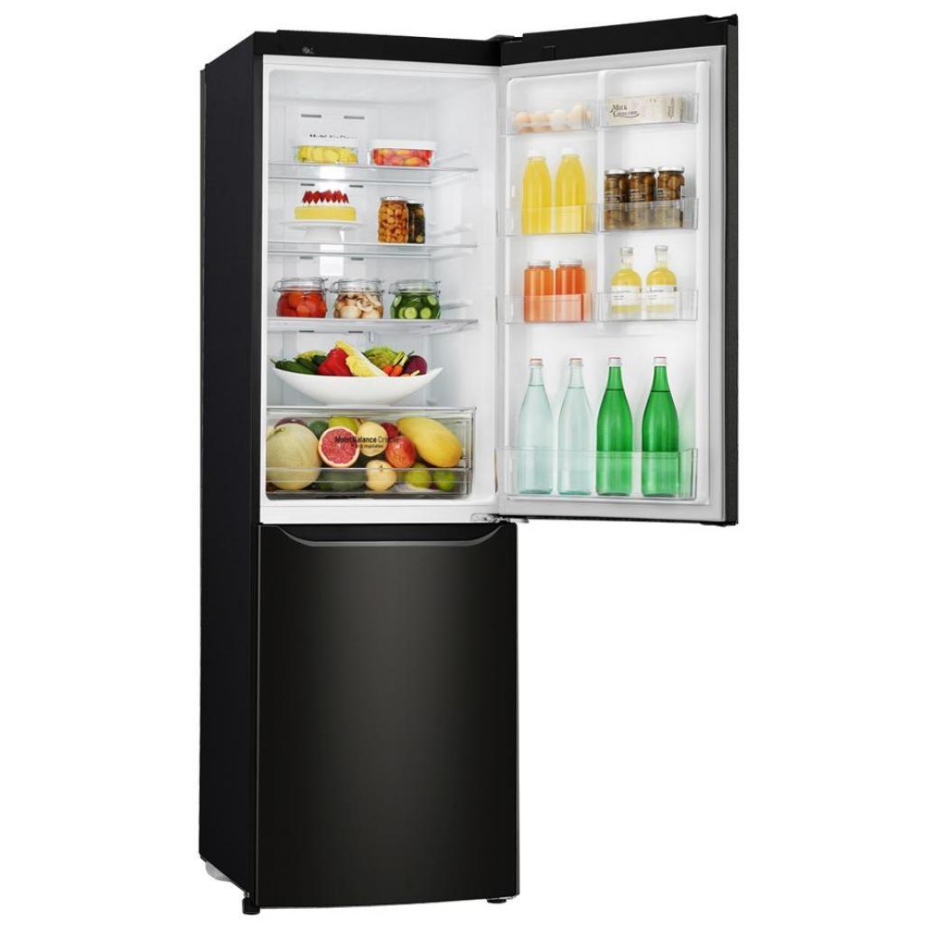 Холодильник LG GA-B429SBQZ изображение 10