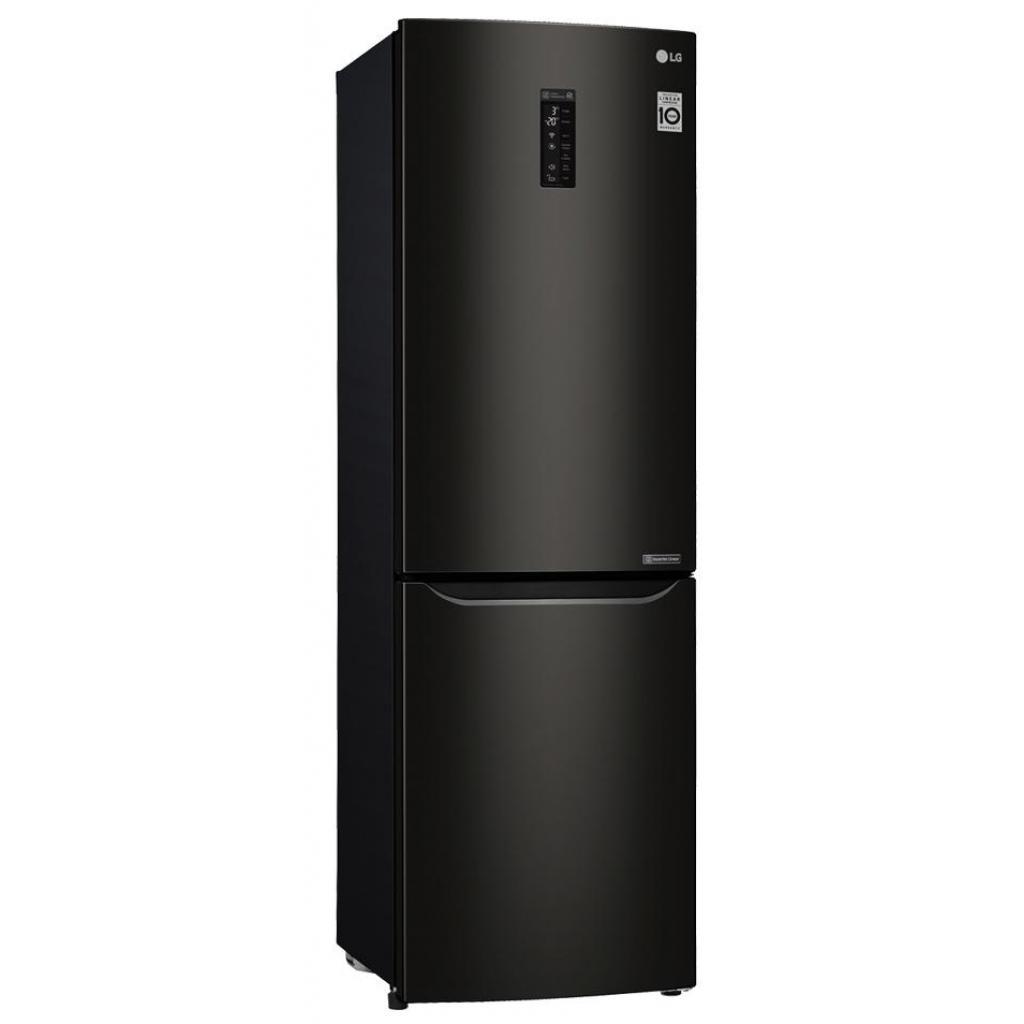 Холодильник LG GA-B429SBQZ изображение 2